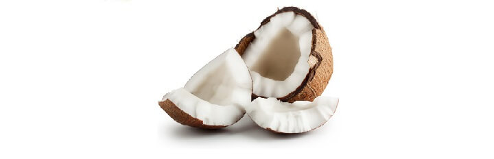 Кокосовое масло: нерафинированное и биологически чистое